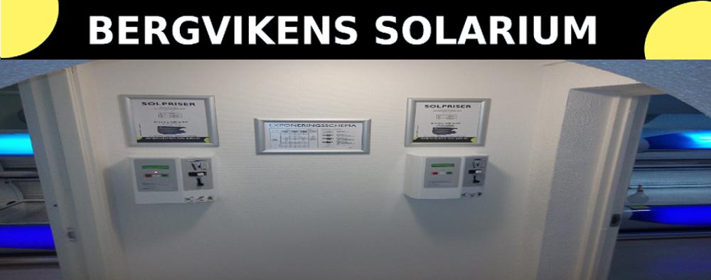 Bergvikens Solarium